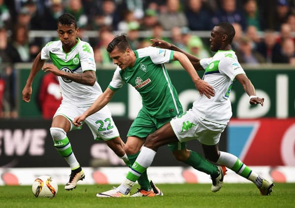 ponturi pariuri fotbal bremen vs wolfsburg - bundesliga
