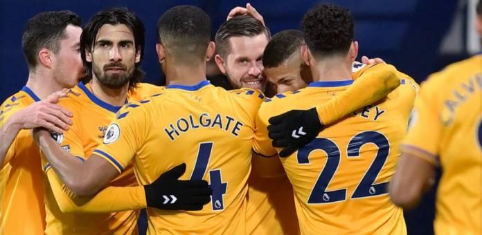 Ponturi pariuri Everton vs Burnley