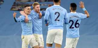 Ponturi pariuri Fulham vs Manchester City