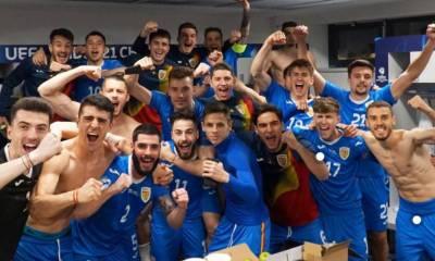 Ponturi pariuri Germania U21 vs Romania U21