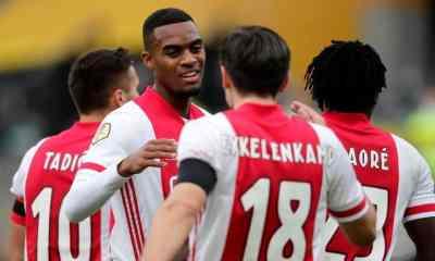 Pronosticuri Young Boys vs Ajax