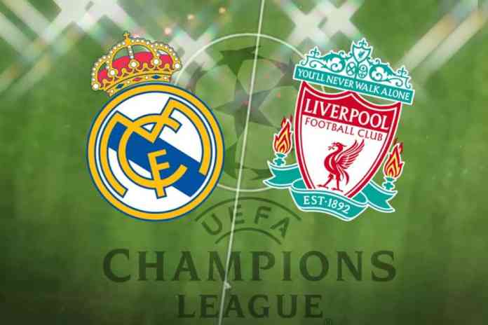 Cote marite Real Madrid vs Liverpool