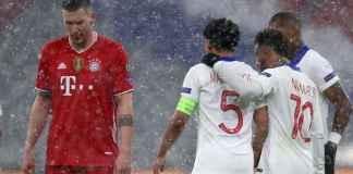 Cote marite PSG vs Bayern Munchen