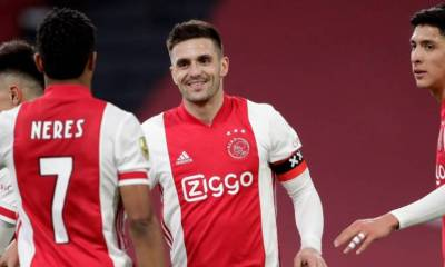 Ponturi pariuri Ajax vs AS Roma
