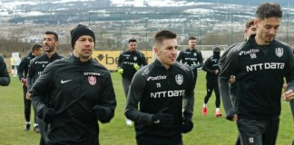Ponturi pariuri CFR Cluj vs Dinamo Bucuresti