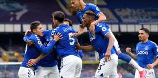 Ponturi pariuri Everton vs Crystal Palace