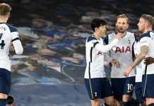 Ponturi pariuri Tottenham vs Southampton