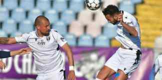 Ponturi pariuri FC Voluntari vs FC Botosani