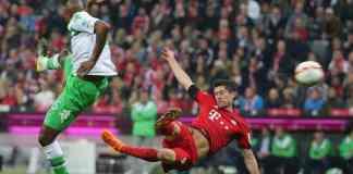 ponturi pariuri fotbal wolfsburg vs bayern munchen - bundesliga