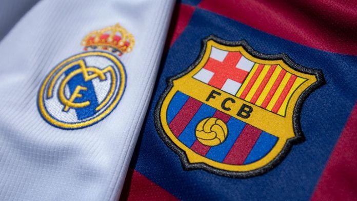 Pronosticuri Real Madrid vs Barcelona