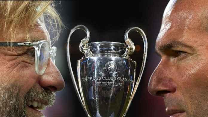 Pronosticuri Real Madrid vs Liverpool