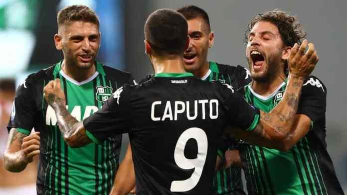 Pronosticuri Sassuolo vs Fiorentina