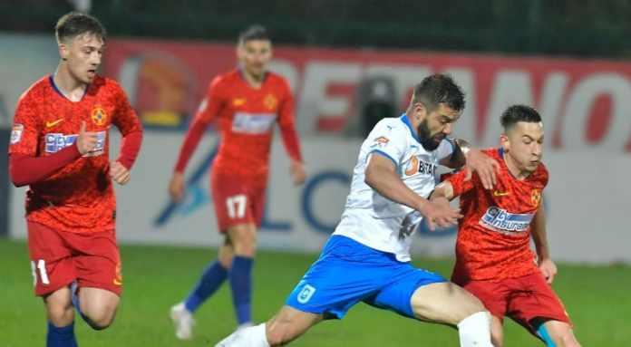 Predictii pariuri Universitatea Craiova vs FCSB