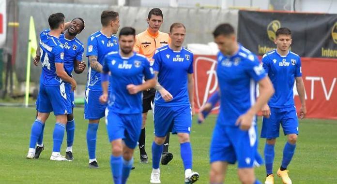 Ponturi pariuri Dunarea Calarasi vs FC Voluntari