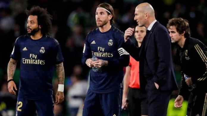 Ponturi Real Madrid vs Osasuna