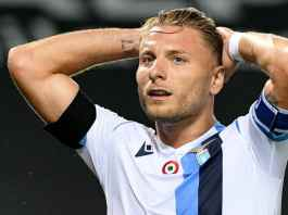 Pronosticuri Sassuolo vs Lazio
