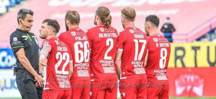 Predictii fotbal Dinamo Bucuresti vs Hermannstadt