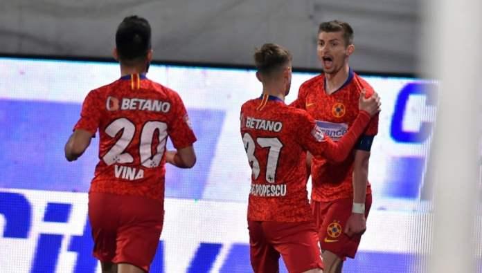 Predictii fotbal FC Botosani vs FCSB