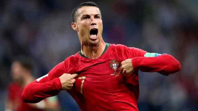 Ce recorduri vânează Cristiano Ronaldo la Euro 2020