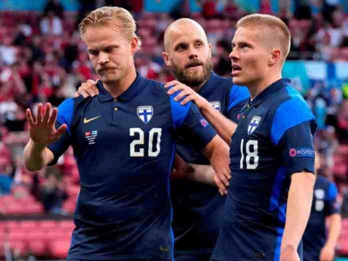 Finlanda visează la egalul calificării