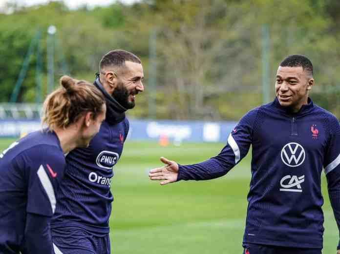 Franța, echipa de bătut la Euro 2020