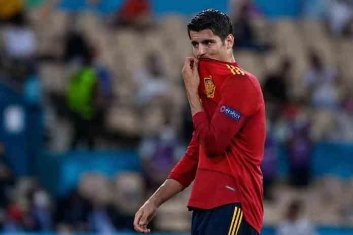 Spania își așteaptă liderul, Slovacia n-a pierdut niciodată meciul 3 din grupe