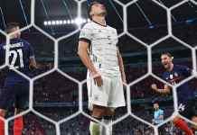 Cota speciala la Portugalia vs Germania