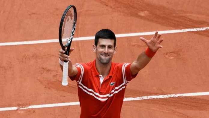 Ponturi tenis Djokovic vs Berrettini