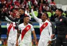Ponturi pariuri Ecuador vs Peru