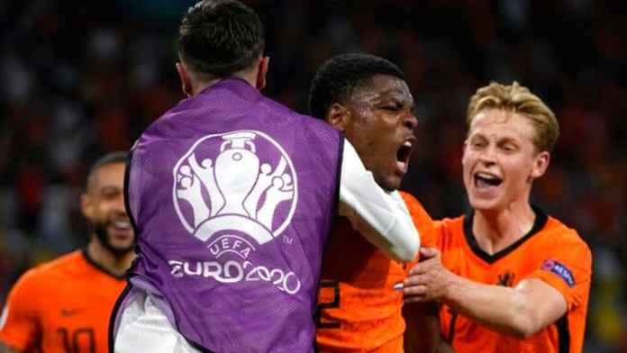 Ponturi pariuri Olanda vs Austria