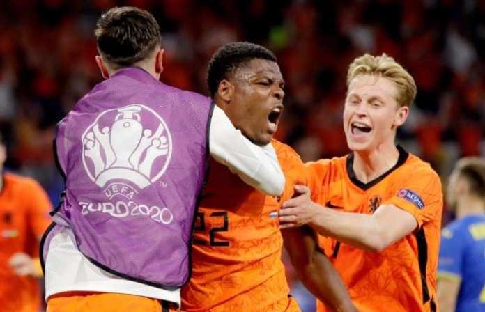 Ponturi pariuri Olanda vs Cehia