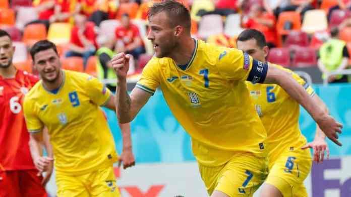 Ponturi pariuri Ucraina vs Austria