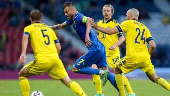 Cota speciala in Ucraina vs Anglia