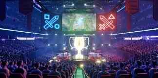 eSports devine sport oficial in Romania