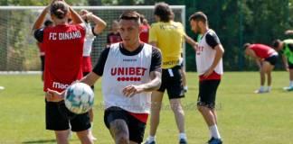 Ponturi Dinamo Bucuresti vs FC Voluntari