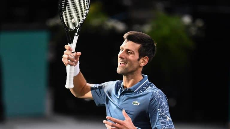 Ponturi tenis Djokovic vs Nishikori