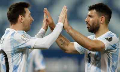 Ponturi pariuri Argentina vs Ecuador