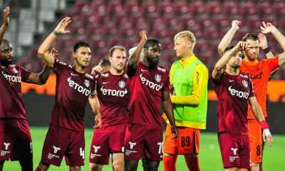 Ponturi pariuri CFR Cluj vs Young Boys