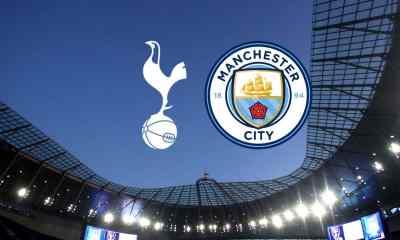 Promotie Tottenham vs Manchester City