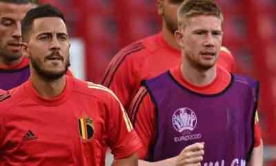 Ponturi pariuri Estonia vs Belgia