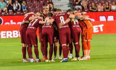 Ponturi FC Arges vs CFR Cluj
