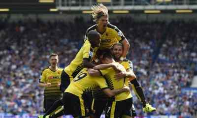 Ponturi Watford vs Aston Villa