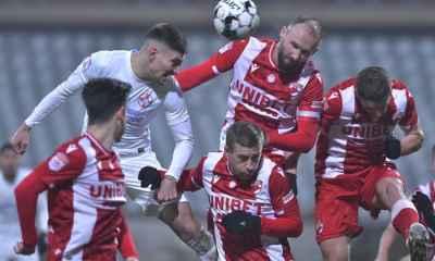 Cote marite FCSB vs Dinamo