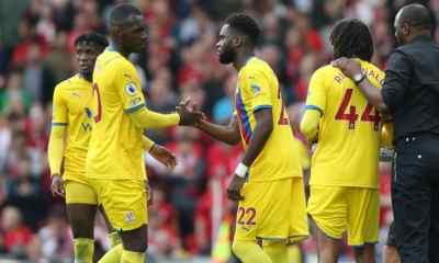 Ponturi Crystal Palace vs Brighton