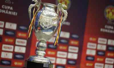 Ponturi Cupa Romaniei 21-23 Septembrie 2021