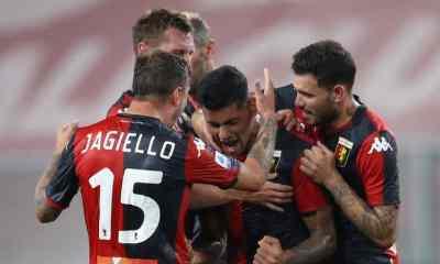 Pronosticuri fotbal Genoa vs Hellas Verona