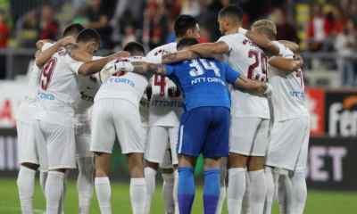 Ponturi pariuri CFR Cluj vs Randers