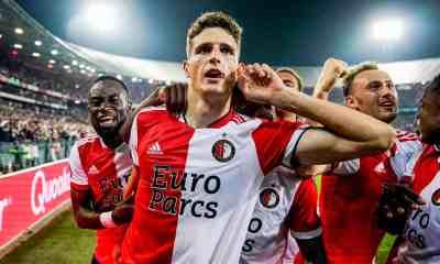 Ponturi pariuri Feyenoord vs Slavia Praga