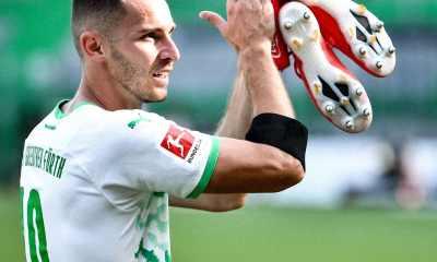 Ponturi pariuri Hertha Berlin vs Furth