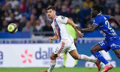 Ponturi pariuri Lyon vs FC Lorient